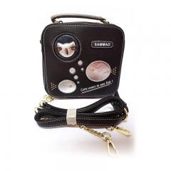 Originální dámská/dívčí kabelka Sammao, M1270-3