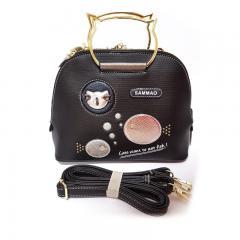 Originální dámská/dívčí kabelka Sammao, M1270-1