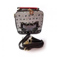 Originální dámský/dívčí kufřík Sammao, M1265-3