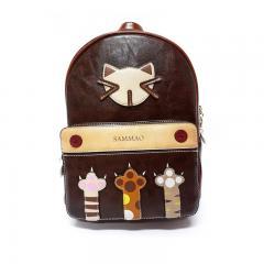 Originální dámský/dívčí batoh Sammao, M1268-4