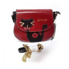 Originální dámská/dívčí kabelka Sammao, M1266-3