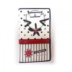 Originální dámská/dívčí peněženka Sammao, M2053-4