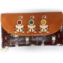 Originální dámská/dívčí peněženka Sammao, M2081-3