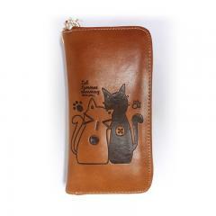 Originální dámská/dívčí peněženka Sammao, M2078-3