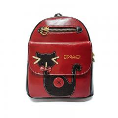 Originální dámský/dívčí batoh Sammao, M1266-4