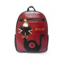Originální dámský/dívčí batoh Sammao, M1266-5