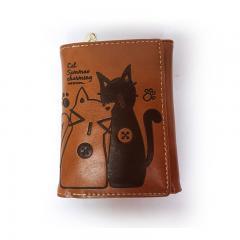 Originální dámská/dívčí peněženka Sammao, M2078-4