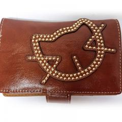 Originální dámská/dívčí peněženka Sammao, M2043-4