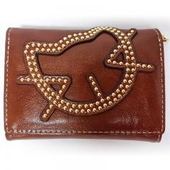Originální dámská/dívčí peněženka Sammao, M2043-5