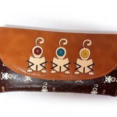 Originální dámská/dívčí peněženka Sammao, M2081-1