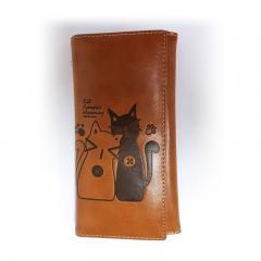 Originální dámská/dívčí peněženka Sammao, M2078-1