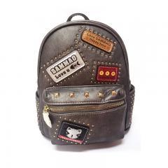Originální dámský/dívčí batoh Sammao, M1250-5