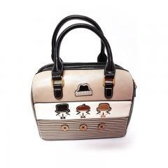 Originální dámská/dívčí kabelka Sammao, M1246-2