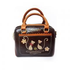 Originální dámská/dívčí kabelka Sammao, M1263-1