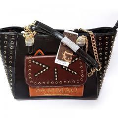 Originální dámská/dívčí kabelka Sammao, M1256-1