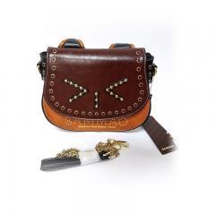 Originální dámská/dívčí kabelka Sammao, M1256-3