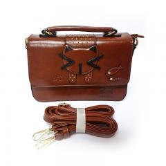 Originální dámská/dívčí kabelka Sammao, M1262-1