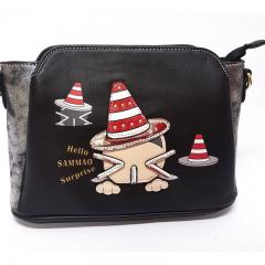 Originální dámská/dívčí kabelka Sammao, M1258-3