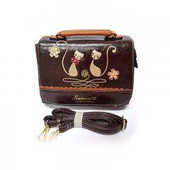 Originální dámská/dívčí kabelka Sammao, M1263-2