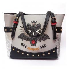 Originální dámská/dívčí kabelka Sammao, M1232-1
