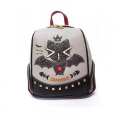 Originální dámský/dívčí batoh Sammao, M1232-4