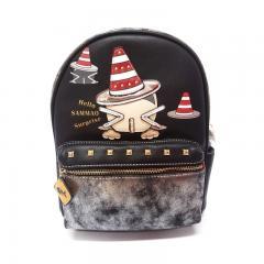 Originální dámský/dívčí batoh Sammao, M1258-4
