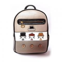 Originální dámský/dívčí batoh Sammao, M1246-5