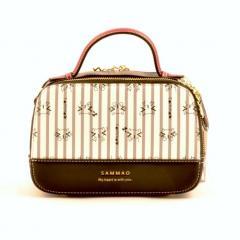 Originální dámská/dívčí kabelka Sammao, M1381-3