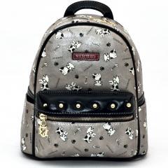 Originální dámský/dívčí batoh Sammao, M1360-6