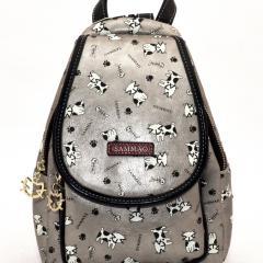 Originální dámský/dívčí batoh Sammao, M1360-5