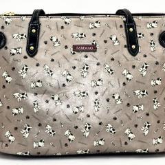 Originální dámská/dívčí kabelka Sammao, M1360-1