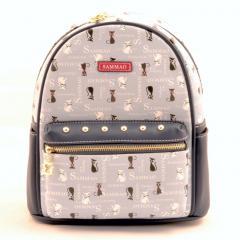Originální dámský/dívčí batoh Sammao, M1372-3