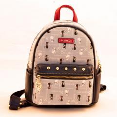 Originální dámský/dívčí batoh Sammao, M1372-5