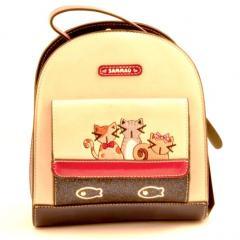Originální dámský/dívčí batoh Sammao, M1373-4