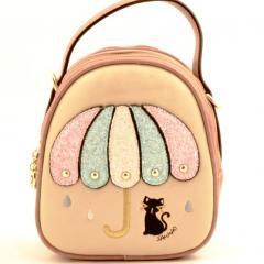 Originální dámský/dívčí batoh Sammao, M1375-4
