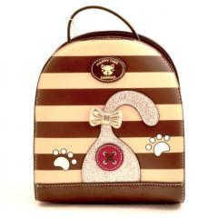 Originální dámský/dívčí batoh Sammao, M1384-4