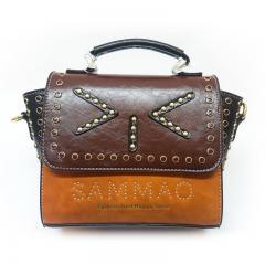 Originální dámská/dívčí kabelka Sammao, M1256-2