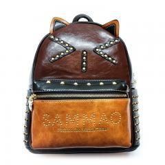 Originální dámský/dívčí batoh Sammao, M1256-4