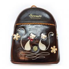Originální dámský/dívčí batoh Sammao, M1263-4