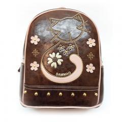 Originální dámský/dívčí batoh Sammao, M1267-4