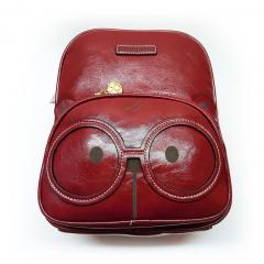 Originální dámský/dívčí batoh Cream Bear, C1006-2