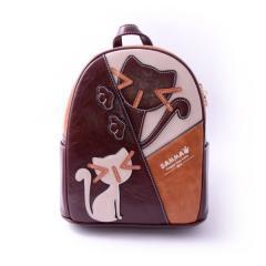 Originální dámský/dívčí batoh Sammao, M1276-4