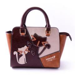 Originální dámská/dívčí kabelka Sammao, M1276-1
