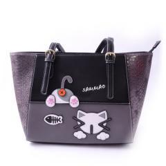 Originální dámská/dívčí kabelka Sammao, M1269-1