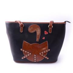 Originální dámská/dívčí kabelka Sammao, M1271-1