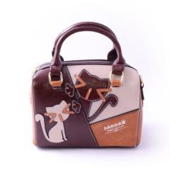 Originální dámská/dívčí kabelka Sammao, M1276-2