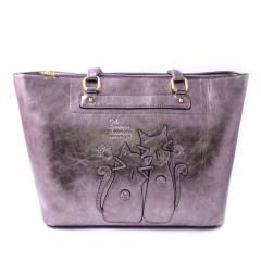 Originální dámská/dívčí kabelka Sammao, M1251-1