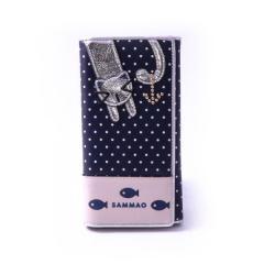 Originální dámská/dívčí peněženka Sammao, M2093-1