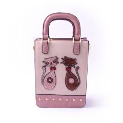 Originální dámská/dívčí kabelka Sammao, M1288-2