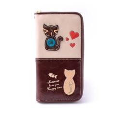 Originální dámská/dívčí peněženka Sammao, M2091-2